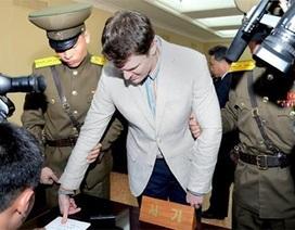 Mỹ và Triều Tiên gia tăng các đòn đáp trả lẫn nhau