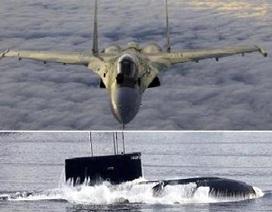 Biển Đông nóng, Đông Nam Á tới tấp mua vũ khí Nga