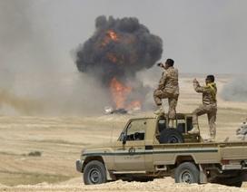 Trung Đông: Hòa bình là mục tiêu xa vời?