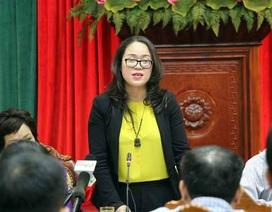 Ca sĩ - NSƯT Minh Ánh trúng cử Đại biểu Quốc hội khóa XIV