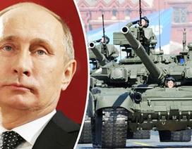 Nước Nga trước bàn cờ chính trị mới