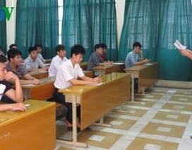 Đổi mới giáo dục không thể vội vàng, lắp ghép
