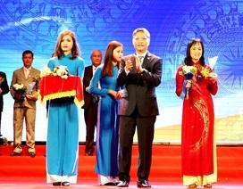 Thương hiệu sữa duy nhất của Việt Nam 8 năm liền được vinh danh Thương hiệu Quốc gia