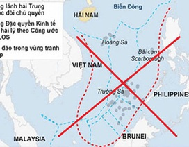 Phán quyết của PCA ảnh hưởng thế nào đến tham vọng của Trung Quốc?
