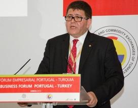 Thổ Nhĩ Kỳ: Đến lượt doanh nhân bị thanh trừng sau đảo chính