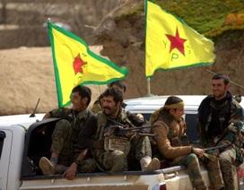Mỹ giành thế chủ động tại Syria, ưu thế trước Nga