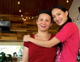 Chuyện một bà mẹ đơn thân gốc Việt đam mê nấu ăn trên đất Mỹ