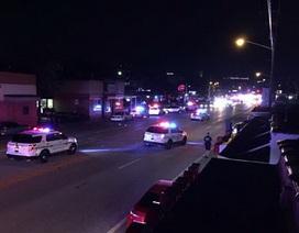 Xả súng tại hộp đêm Mỹ, ít nhất 50 người thiệt mạng