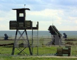Thổ Nhĩ Kỳ triển khai thêm hệ thống phòng không trên biên giới với Syria