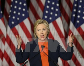 Bầu cử Mỹ 2016: Vẫn tiềm ẩn những kịch bản bất ngờ