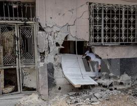 Quân đội Syria giành lại bệnh viện tại Deir Ezzor từ tay IS