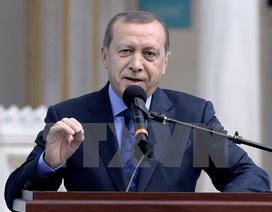 Thổ Nhĩ Kỳ: Đảo chính chỉ là khúc dạo đầu cho những bất ổn tiếp theo