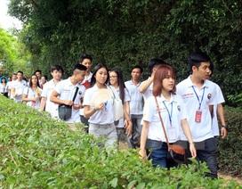 Trại Hè Việt Nam 2016 cho thanh niên kiều bào diễn ra từ 10/7