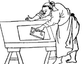 Thám hoa Lương Như Hộc - ông tổ nghề khắc ván in
