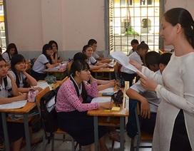 Cần tạo cho học sinh niềm yêu thích khi học Văn