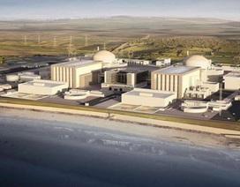 Trung Quốc hứng cú giáng đầu tiên trong tham vọng xuất khẩu hạt nhân toàn cầu