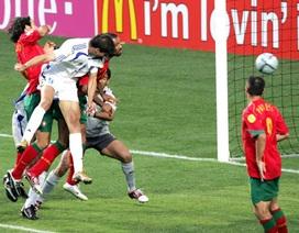 10 khoảnh khắc ấn tượng nhất trong lịch sử Euro