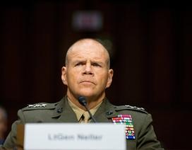 Tướng Mỹ muốn Hải quân tiếp tục tuần tra Biển Đông