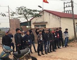 Bắc Giang: Cưỡng chế xong mới ra quyết định hoãn thi hành án!