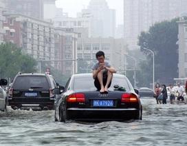 Lũ lụt tại Trung Quốc: Ít nhất 75 người chết, mất tích