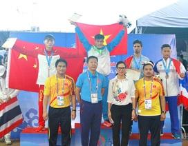Gánh nặng kinh phí hậu Đại hội thể thao bãi biển châu Á