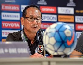 """HLV U19 Nhật Bản: """"Chủ quan trước U19 Việt Nam sẽ trả giá đắt"""""""
