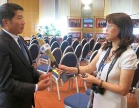 Cộng đồng người Việt ở Hungary rất đoàn kết và luôn hướng về quê hương