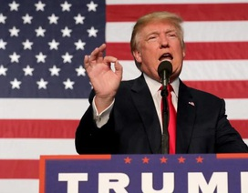 """Tiết lộ phần mềm có thể """"mách nước"""" ông Trump cách chinh phục Nhà Trắng"""