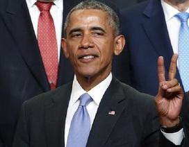 """Chính quyền Obama """"dội gáo nước lạnh"""" vào nỗ lực tái kiểm phiếu"""