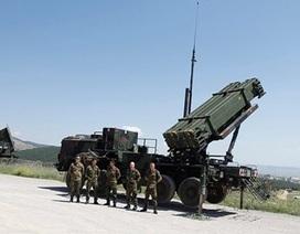 Mỹ triển khai thêm tên lửa Patriot trên lãnh thổ Hàn Quốc