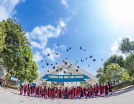 3 phương thức tuyển sinh ĐH, CĐ chính quy năm 2016 của Trường Đại học Hải Phòng