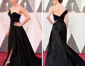 Không có Ben Afleck, Jennifer Garner vẫn cuốn hút trên thảm đỏ