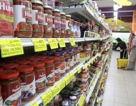 Lợi, hại của phụ gia thực phẩm