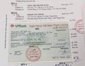 """Vụ """"bốc hơi"""" 26 tỷ tại VPBank: Đề nghị xử lý nghiêm"""