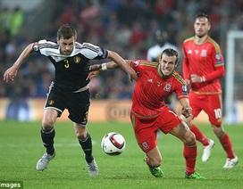 Bỉ - Wales: Tấm vé bán kết đang vẫy gọi