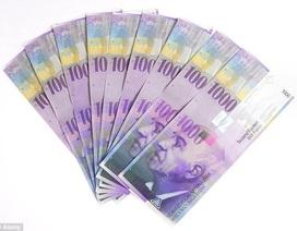Thụy Sĩ: Đề xuất cấp mỗi người dân 54 triệu đồng/tháng