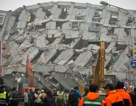Động đất ở Đài Loan: Những người Việt được cứu sống