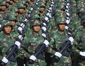 Trung Quốc đang thay đổi quân đội như thế nào?
