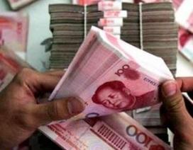 Trung Quốc hạ giá NDT xuống đáy 5 năm