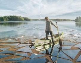 15 bức ảnh siêu tưởng đẹp lạ thường được tạo từ ảnh thật