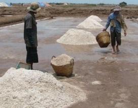 Bán 30kg muối chưa mua được.. 1 bát phở