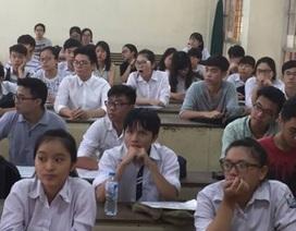 Hà Nội cấm các trường luyện thi để xếp lớp chọn
