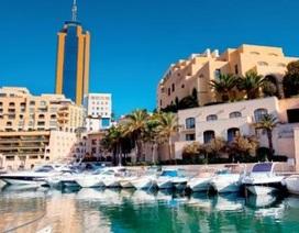 """TS. Lê Đăng Doanh: Tôi biết nhiều """"đại gia"""" trẻ đầu tư ra ngoài, có cả Malta"""