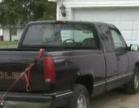 Trộm kiện chủ nhà vì bị bắn khi đang đột nhập
