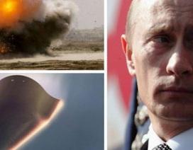 Vũ khí bí mật mới của Putin đã sẵn sàng trước nguy cơ chiến tranh với Ukraine