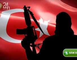 Hé lộ người được chọn làm tổng thống nếu đảo chính Thổ Nhĩ Kỳ thành công