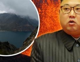Thử tên lửa động đến núi thiêng, Triều Tiên lo sợ thảm hoạ kinh hoàng