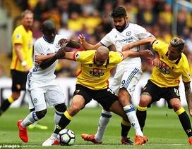 Watford 1-2 Chelsea: Ngược dòng ngoạn mục
