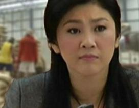 Cựu thủ tướng xinh đẹp Yingluck bị phạt 1 tỷ USD