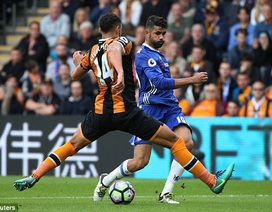 Hull 0-2 Chelsea: Chiến thắng nhọc nhằn
